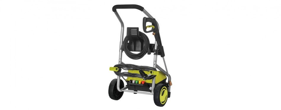sun joe spx4000 electric pressure washer