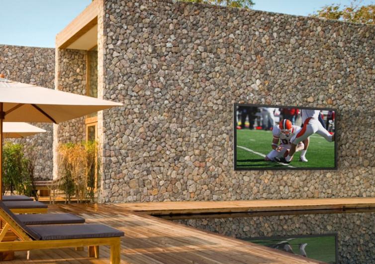 SunBrite Veranda Outdoor Television