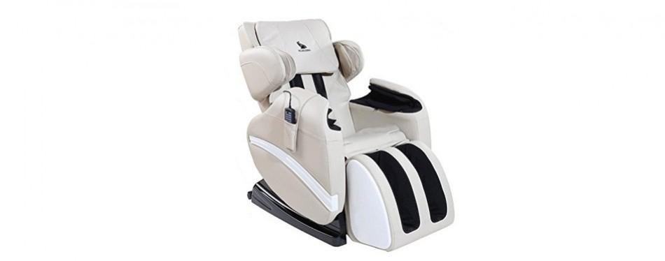 suncoo full body shiatsu massage chair