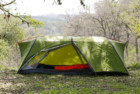 sunda 2.0: the first 2-person ground-to-air tent