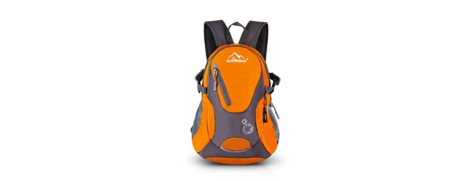 sunhiker cycling hiking backpack