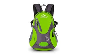 sunhiker small cycling backpack