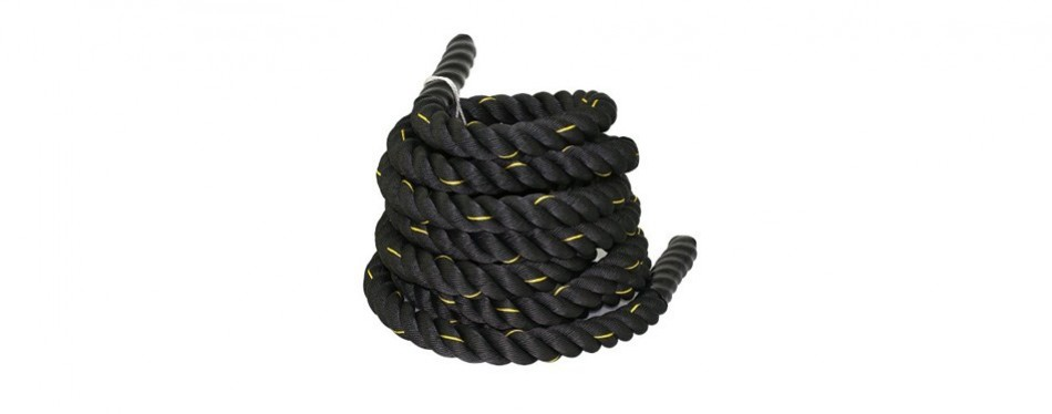 super deal battle ropes