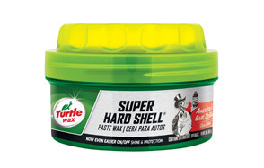 Super Hard Shell Paste