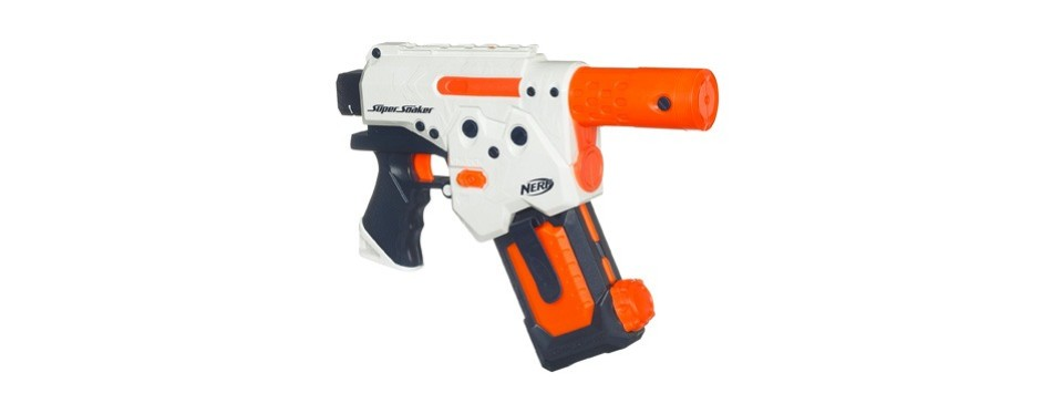 super soaker thunderstorm water gun
