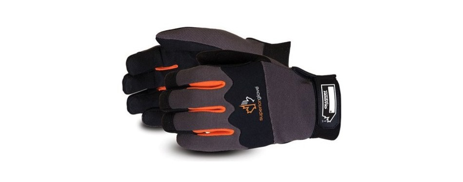 superior mxbe clutch gear mechanic gloves