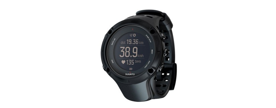 suunto ambit3 running gps altimeter watch