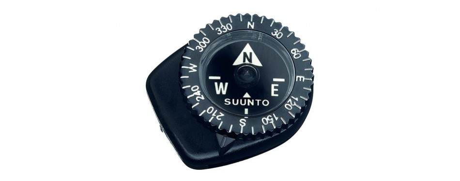 suunto clipper watch band