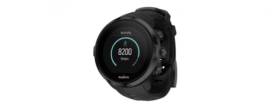 suunto spartan triathlon watch