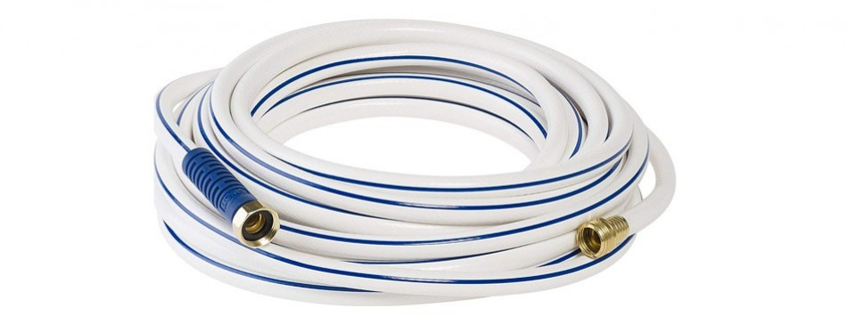 swan products camping and boating water hose