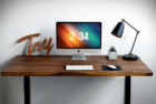 Sway Adjustable Desk