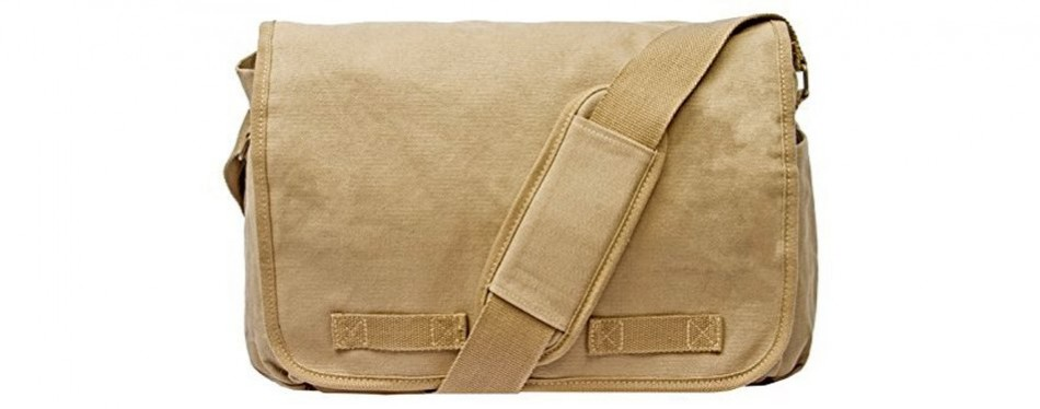 sweetbriar classic messenger bag