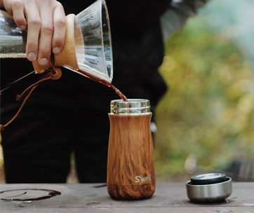 Swell Coffee Travel Mug