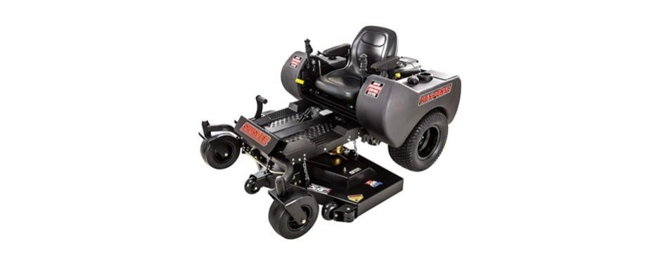 swisher ztr2454bs response 24hp 54-inch b&s ztr mower