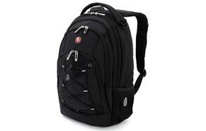 SwissGear Travel Gear Lightweight Bungee Backpack