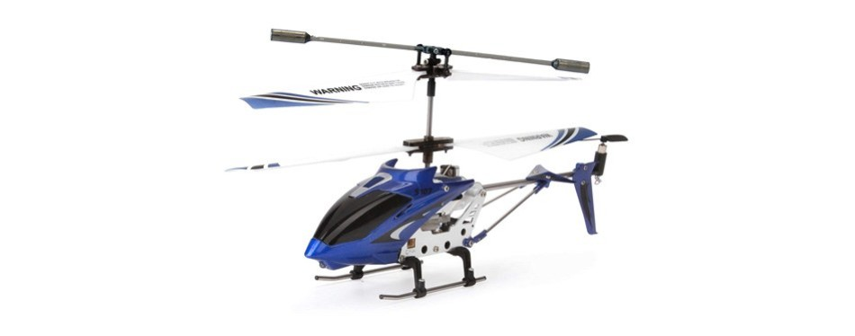 syma 3 channel rc helicopter