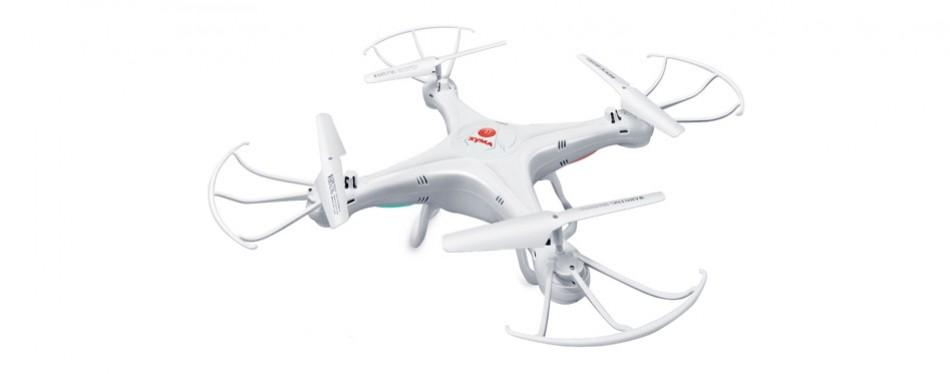 syma x5a-1 explorers quadcopter