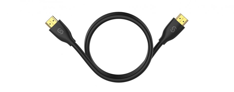 syncwire hdmi cable