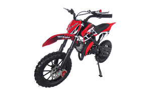 syx moto kids dirt bike