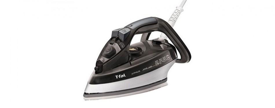t-fal fv4495 ultraglideeasycord steam iron