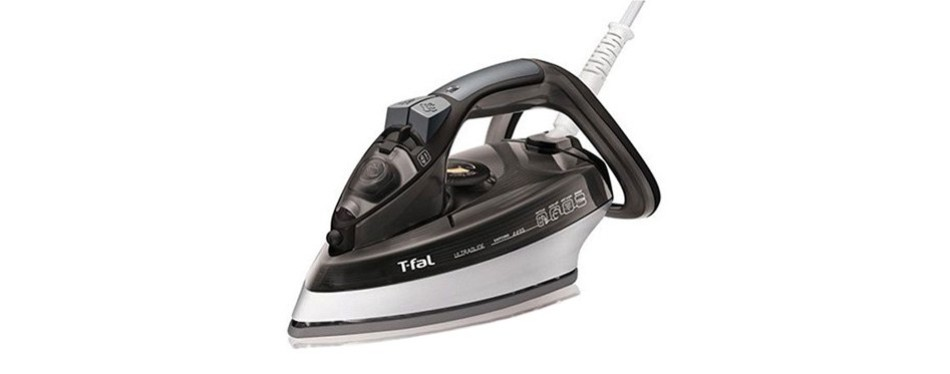 t-fal fv4495 ultraglideeasycord steam iron
