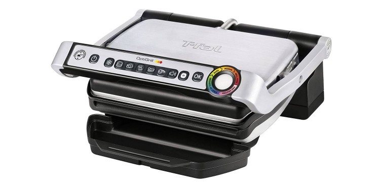 T-Fal GC702 OptiGrill
