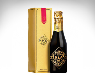 Tabasco 150th Anniversary Diamond Reserve Red Sauce