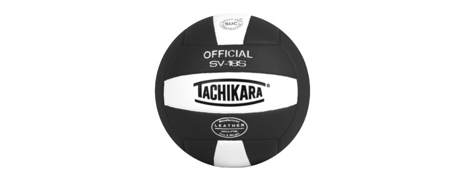 tachikara institutional quality composite leather volleyball