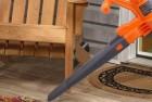 tacklife leaf blower vacuum, 12 amp 3-in-1 high performance