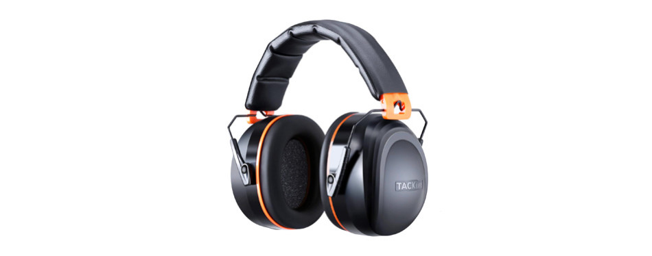 tacklife noise reduction ear muffs