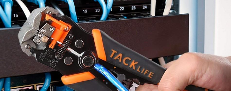 tacklife wire stripper