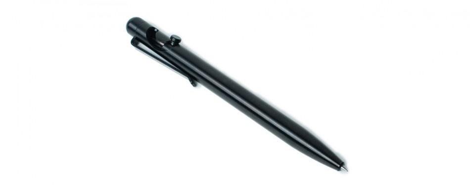 tactile turn dlc coated titanium slider pen