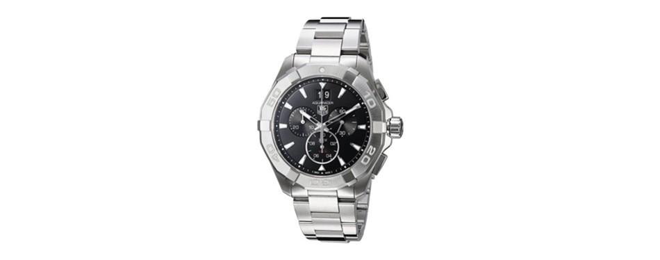 tag heuer aquaracer 300m chronograph