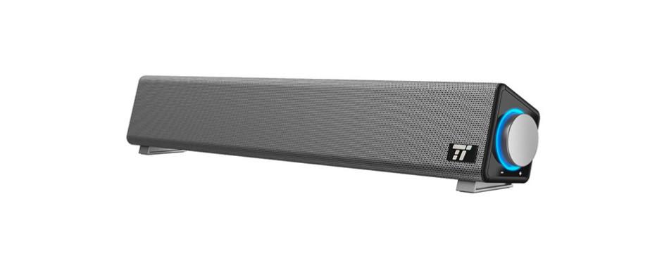 taotronics mini soundbar