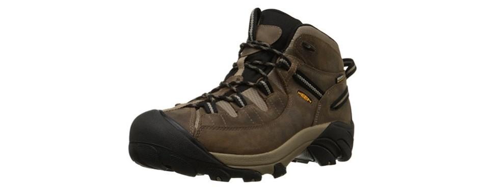 targhee ii hiking boot keen shoes