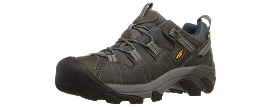 targhee ii hiking shoe keen shoes