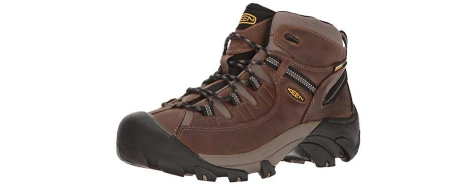 targhee ii wide hiking keen shoes