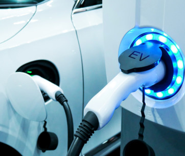 tax credits and how to get to buy an electric car