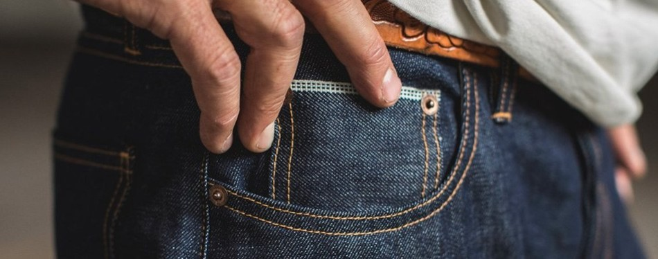 taylor stitch the democratic american made jeans