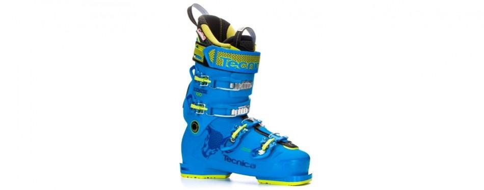 tecnica cochise 100 ski boots