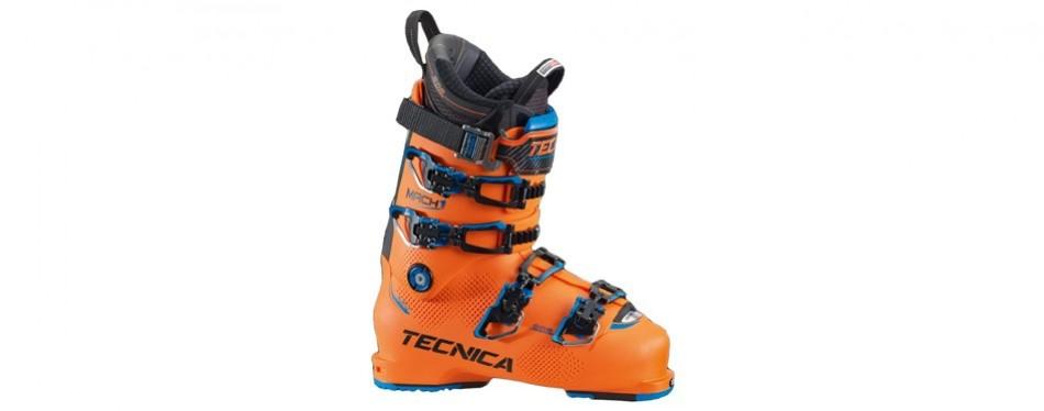 tecnica mach1 130 mv ski boots