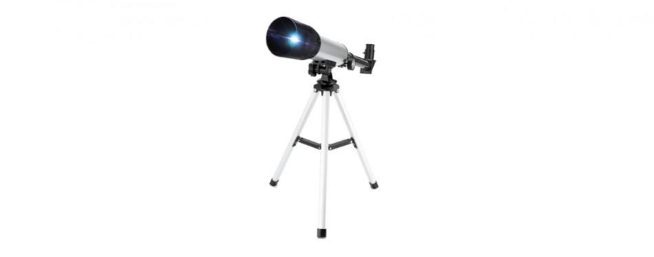 telescope for kids, merkmak educational toy