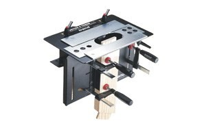 tenon and mortise jig by trend