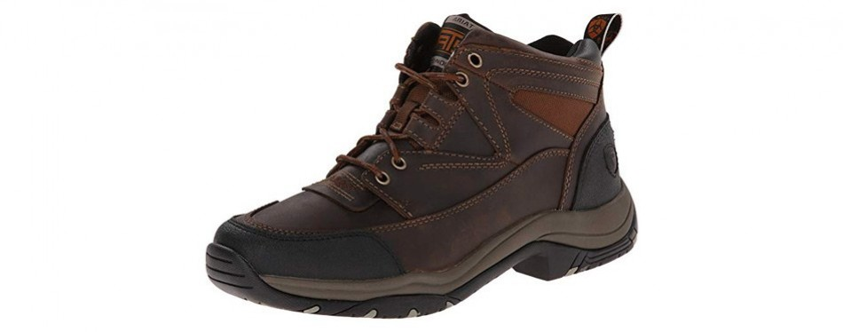 terrain hiking boot