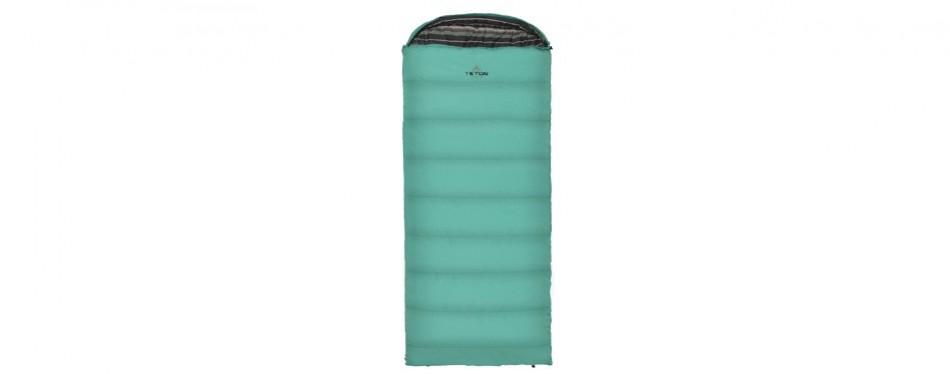 teton sports celsius regular sleeping bag