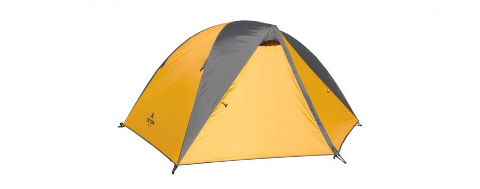 teton sports mountain ultra solo tent
