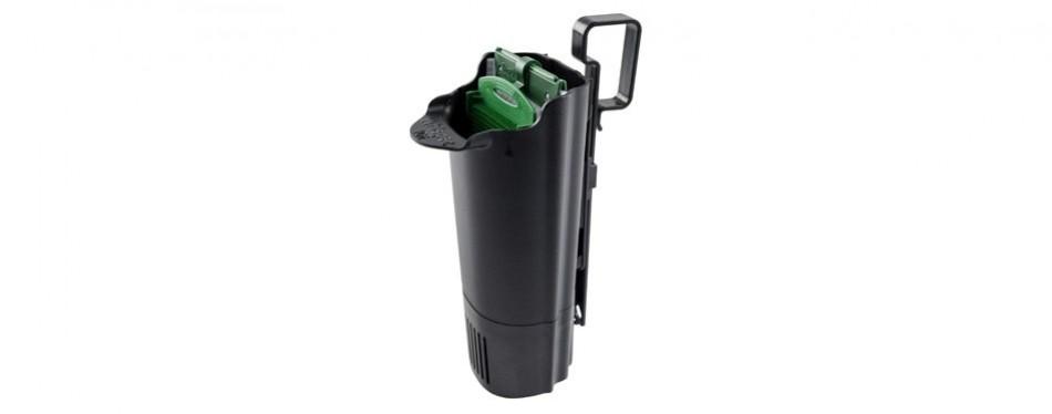 tetra whisper in-tank aquarium filter