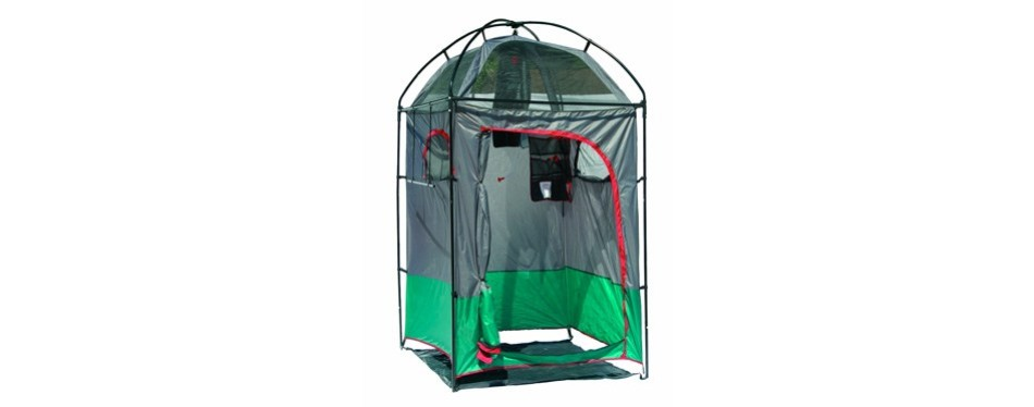 texsport deluxe privacy shelter changing room
