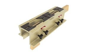 the 870 e z pro mortise and tenon jig by general tools