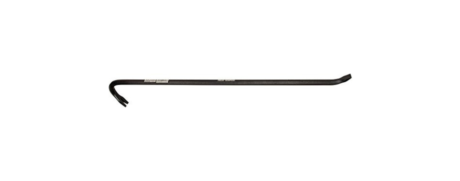 the ames companies inc try temper 36-inch gooseneck wrecking bar